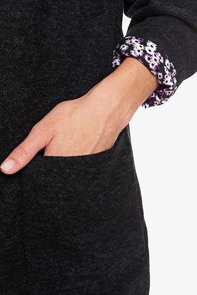 Женское пальто Quiksilver Womens, серый, S