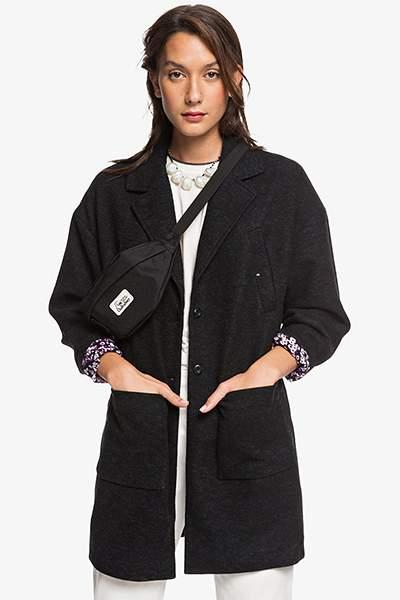 Женское пальто Quiksilver Womens, серый, XS