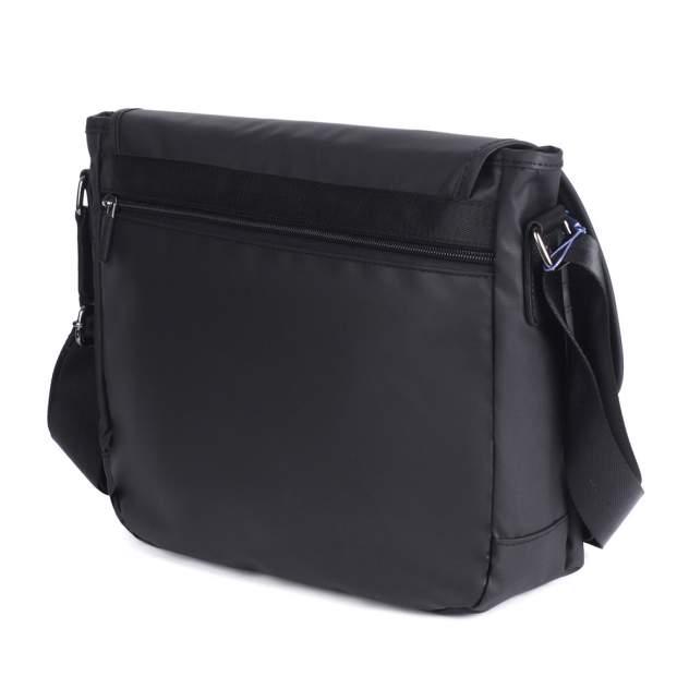 Портфель мужской Henry Backer HBB0307 черный