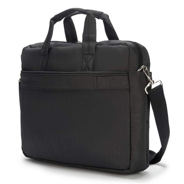 Портфель мужской Henry Backer HBB5607-1 черный