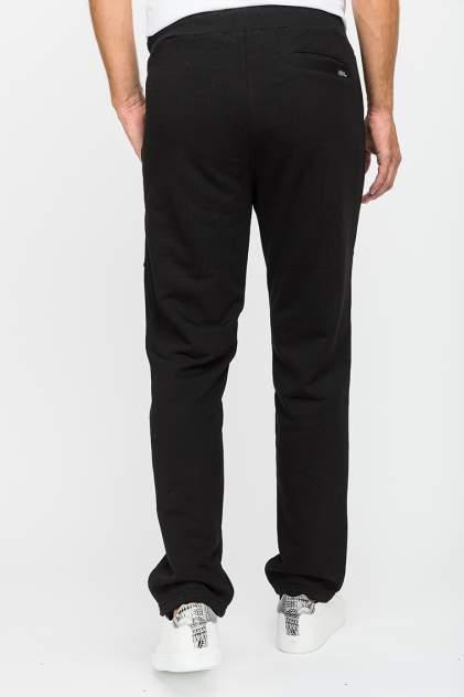 Спортивные брюки мужские Peche Monnaie Fire in me черные XL