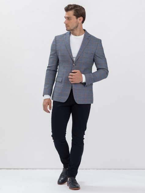 Пиджак мужской Marc De Cler Pi 2190-24602-182, голубой