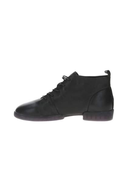 Ботинки женские Sinta Gamma 001JZ черные 38 RU