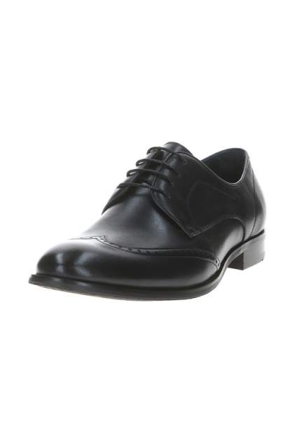 Туфли мужские El Tempo CC184_094-02-L117 синие 42 RU