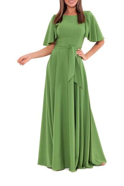 Женское платье EMANSIPE 9890313, зеленый