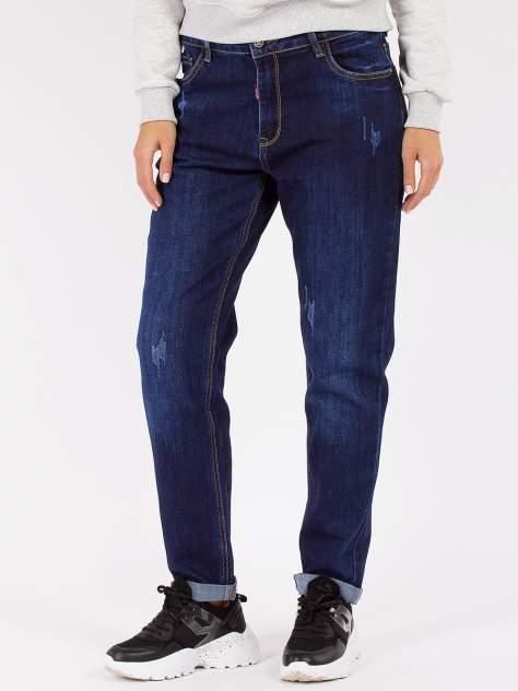 Женские джинсы  RUAN GD57000474, синий