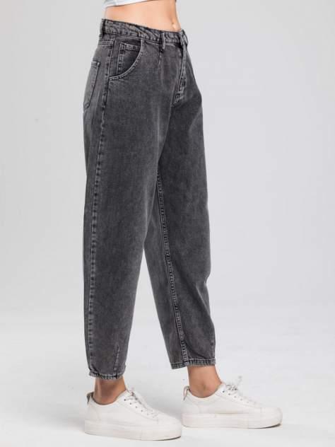 Женские джинсы  REAL BLUE GD43800029, серый