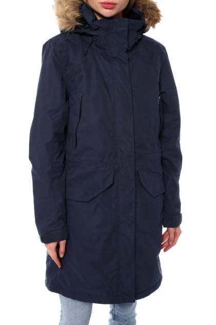 Куртка женская ACTIVE BY TCHIBO 3299 синяя 46 DE