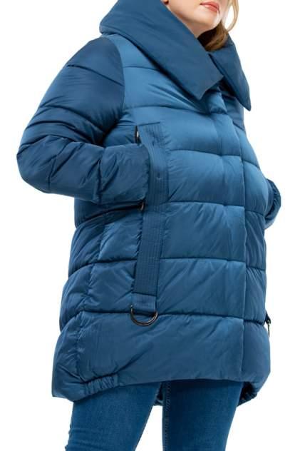 Пуховик женский Amimoda 10N306-30 зеленый 48 RU