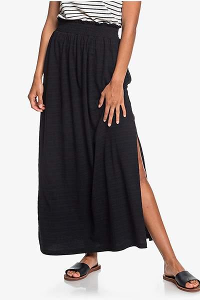 Женская юбка New Afternoon Roxy, антрацит, L