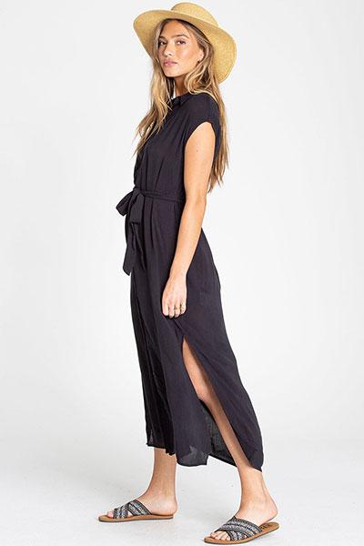 Платье женское Little Flirt Black, черный, M