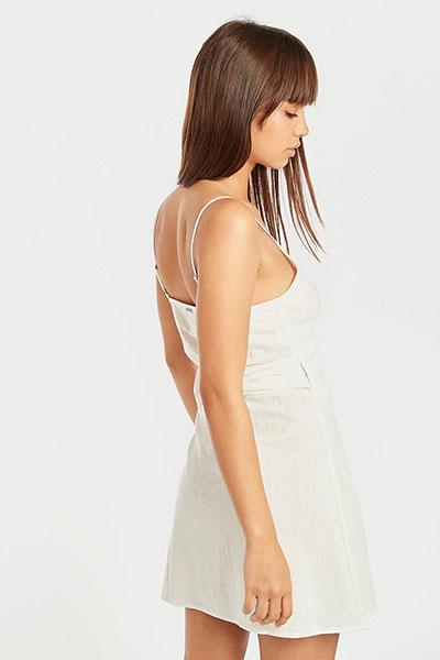 Платье женское Island Wrap Cool Wip 8457, белый, L