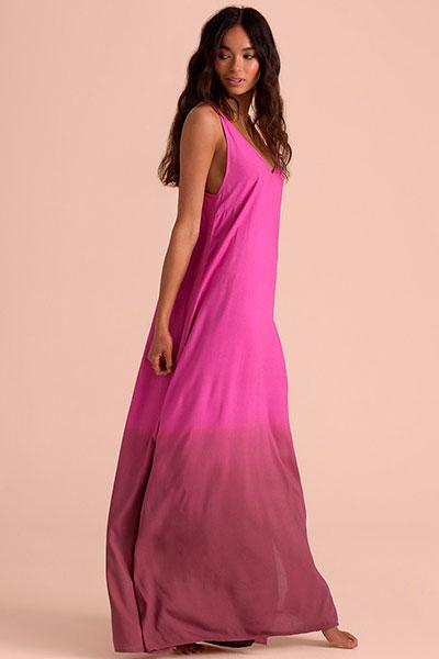 Платье женское High Point Slip, розовый, L