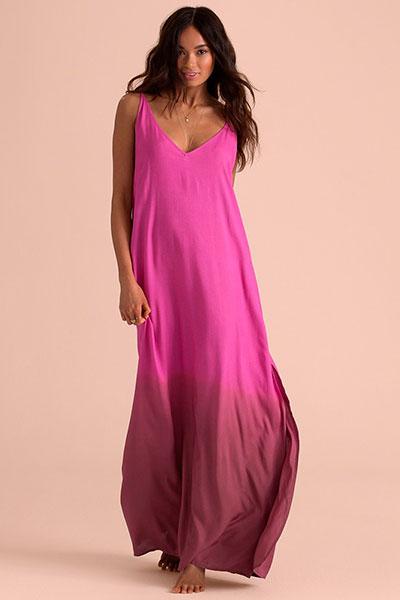 Платье женское High Point Slip, розовый, XS