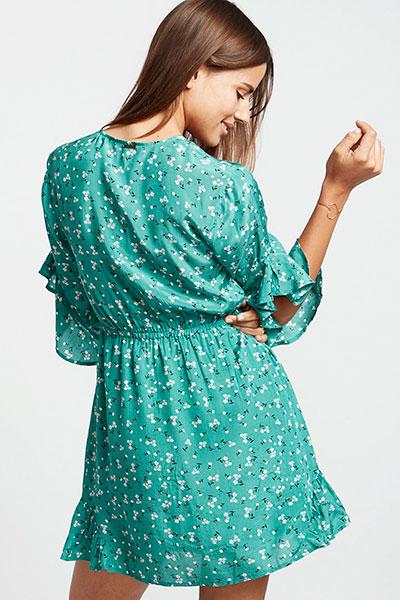 Платье женское Love Light Emerald Bay, зеленый, L