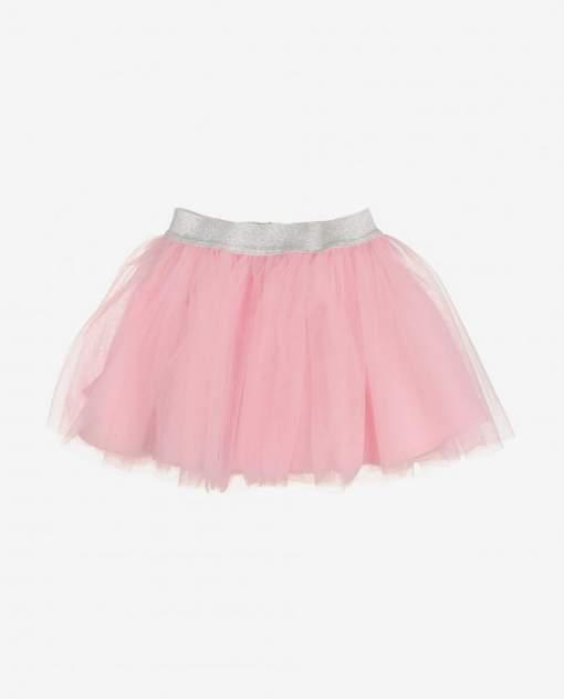Юбка детская Gulliver, цв.розовый