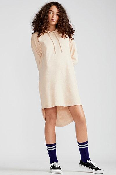 Платье женское Element Tonight Blush -8504-1, бежевый, M
