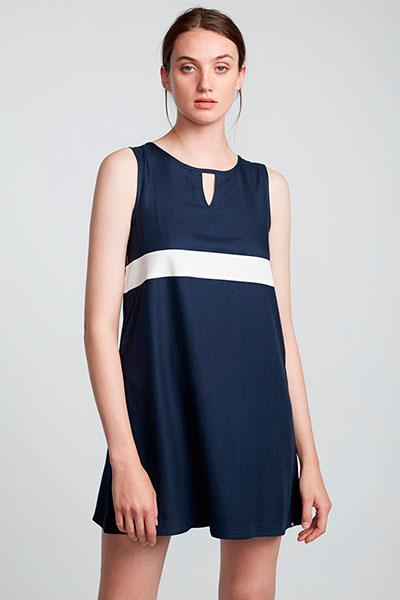 Женское платье ELEMENT Somewhere 3918 S3DRA6-ELP0, синий