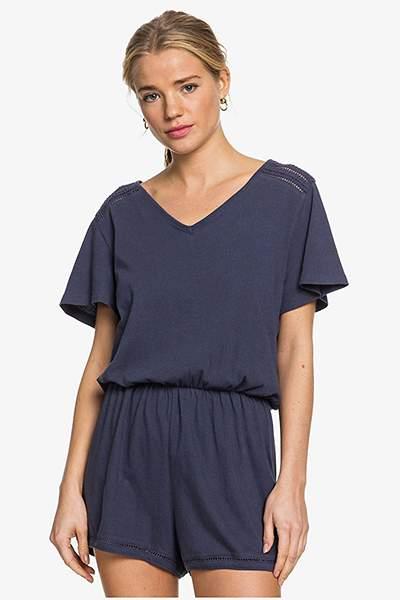 Женское платье Roxy Bali Free Love ERJKD03304, синий