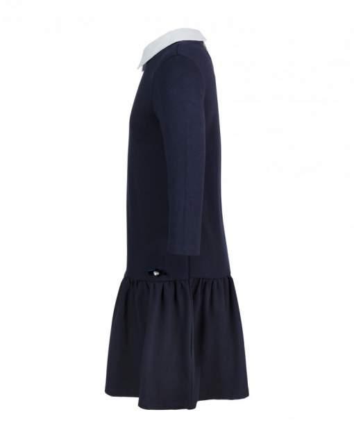 Платье детское Gulliver, цв.синий