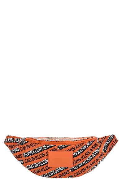Сумка мужская Calvin Klein Jeans K50K505821 оранжевая