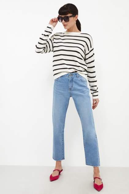 Джинсы женские Concept Club 10200160109w голубые M