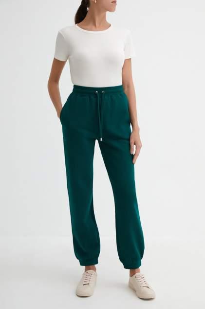 Брюки женские Concept Club 10200160557 зеленые XL