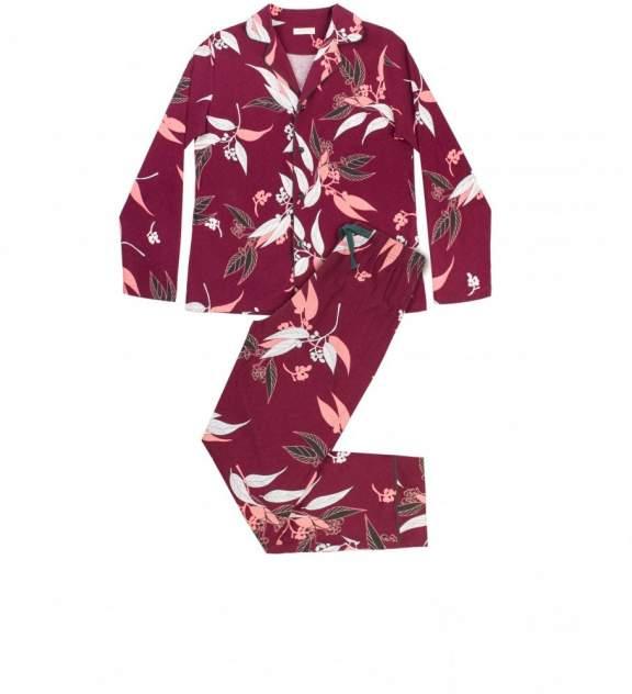 Домашний костюм женский INDEFINI 572000 красный M