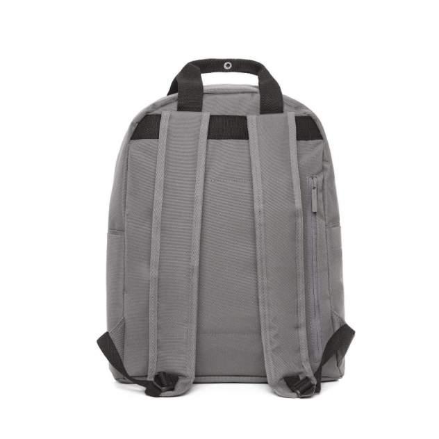 Рюкзак мужской Lefrik Capsule серый