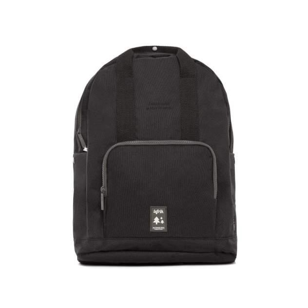 Рюкзак мужской Lefrik Capsule черный