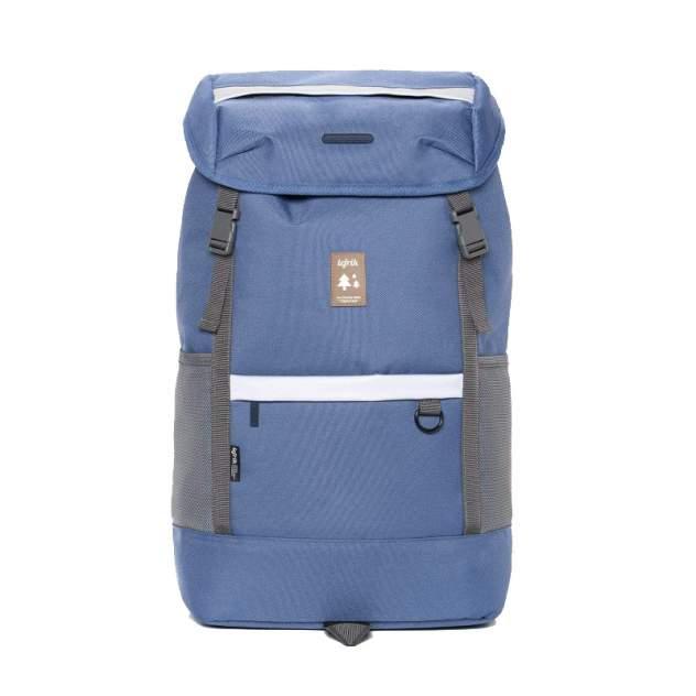 Рюкзак мужской Lefrik Everest синий