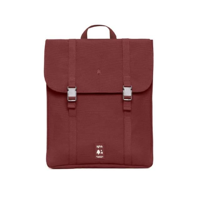 Рюкзак мужской Lefrik Handy бордовый