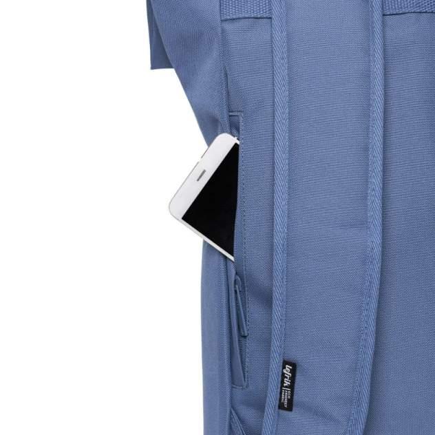 Рюкзак мужской Lefrik Roll синий