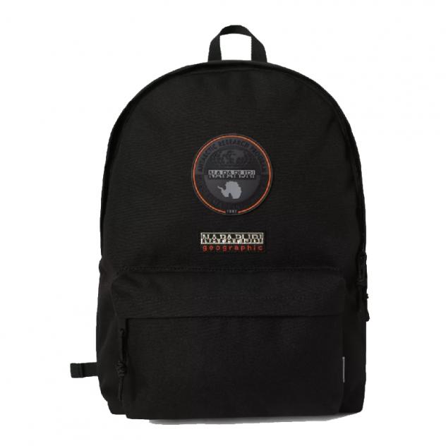 Рюкзак мужской Napapijri Voyage 2 черный