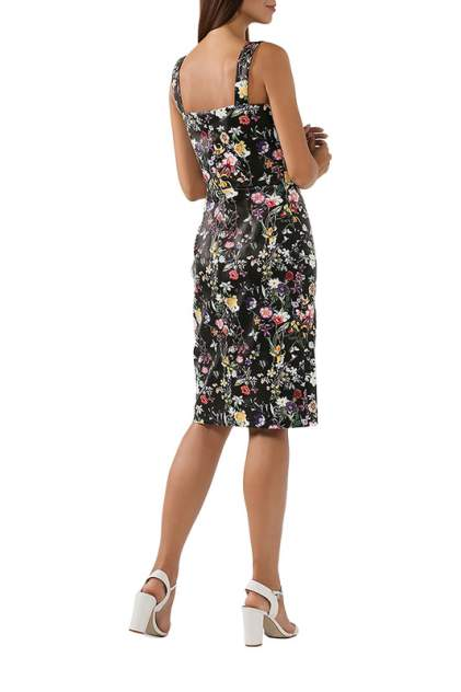 Повседневное платье женское Belucci 4354481 черное M