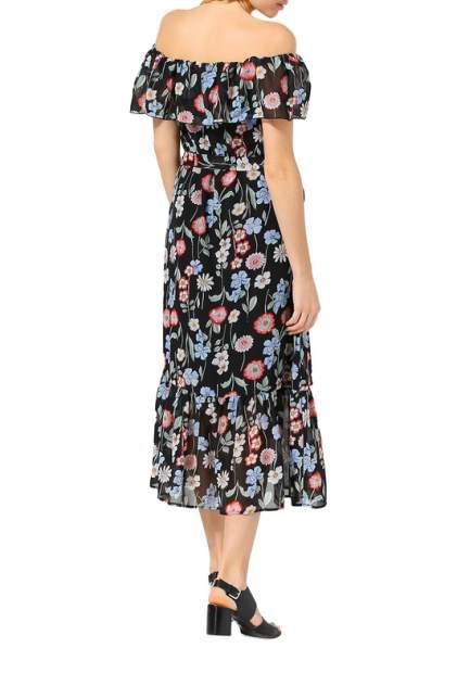 Платье-сарафан женское Belucci 4385341 бежевое XS
