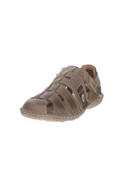 Сандалии мужские Goergo 4851-51-2264 коричневые 40 RU