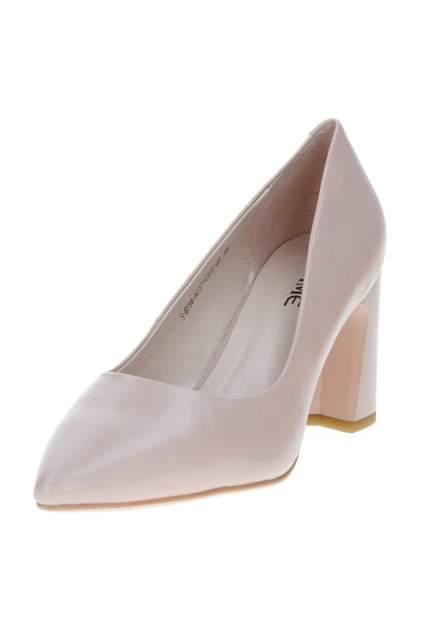 Туфли женские GOTIME S-B596-A237 розовые 38 RU