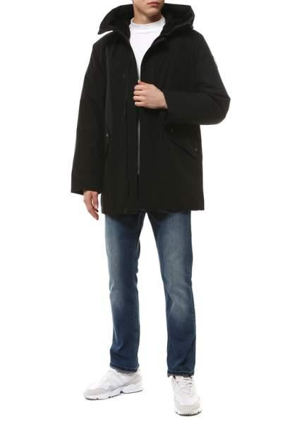 Куртка мужская IGOR PLAXA 5824-1 черная 54 RU