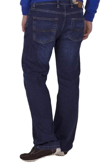 Джинсы мужские DAIROS GD5099900 синие 44/32