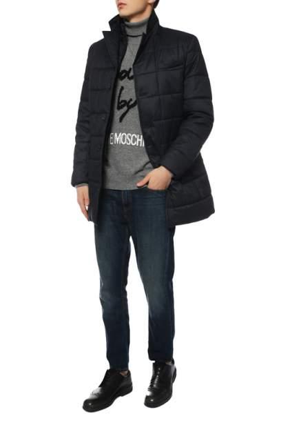 Куртка мужская Madzerini WILSON синяя 52 IT