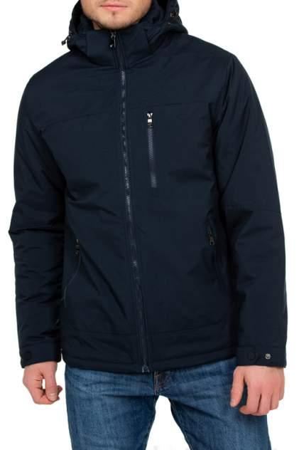 Куртка мужская Amimoda 10256 синяя 54 RU