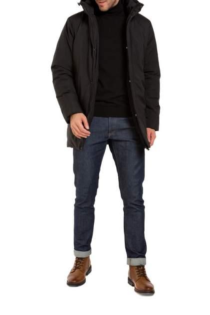 Куртка мужская Amimoda 10460-01 черная 54 RU