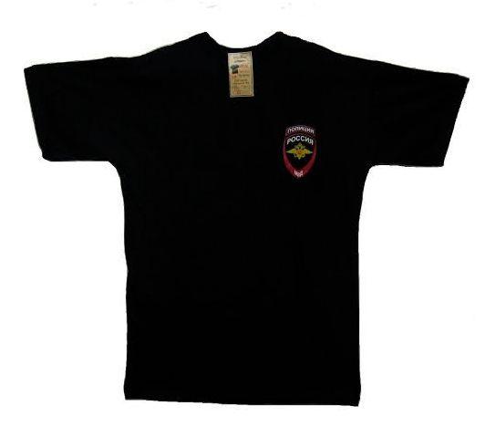 Футболка мужская Kamukamu м.699593 черная 58 RU