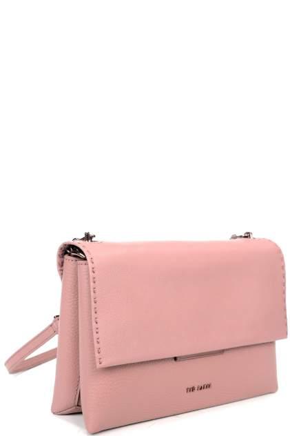 Сумка-клатч женская Ted Baker TD158756 розовая