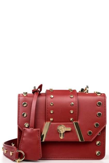 Сумка-клатч женская Baldinini G93PWG1R0012060 красная