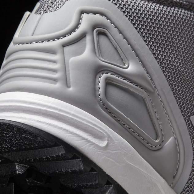 Кроссовки детские Adidas, цв. серый р.28