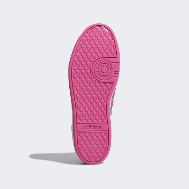 Кеды детские Adidas, цв. серый р.34
