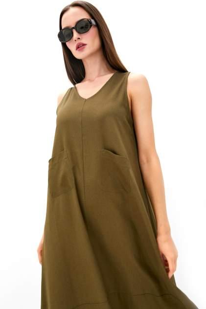 Женское платьеЖенское платье  Peche MonnaiePeche Monnaie  Be FreeBe Free, , зеленыйзеленый