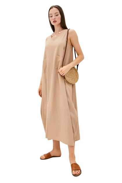 Женское платьеЖенское платье  Peche MonnaiePeche Monnaie  Be FreeBe Free, , бежевыйбежевый